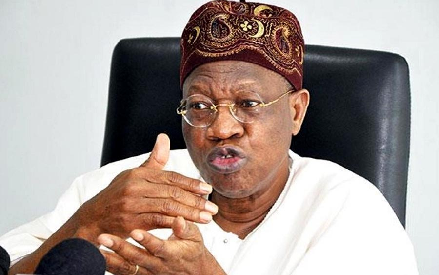 Release N9.4bn digital switchover spending details, Anti-corruption coalition tells Lai Mohammed
