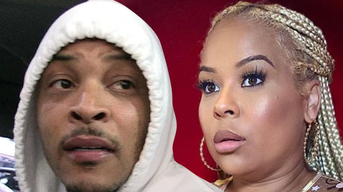 T.I. Rips Woman Suing Him for Defamation, Wants Lawsuit Tossed