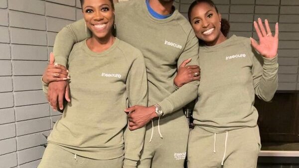 """""""Insecure"""" Cast celebrate Last Day of Filming Season 5 with Emotional Farewell Messages"""