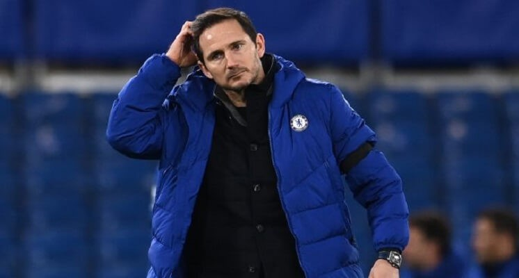 Ex-Chelsea Manager, Frank Lampard Gets New Job