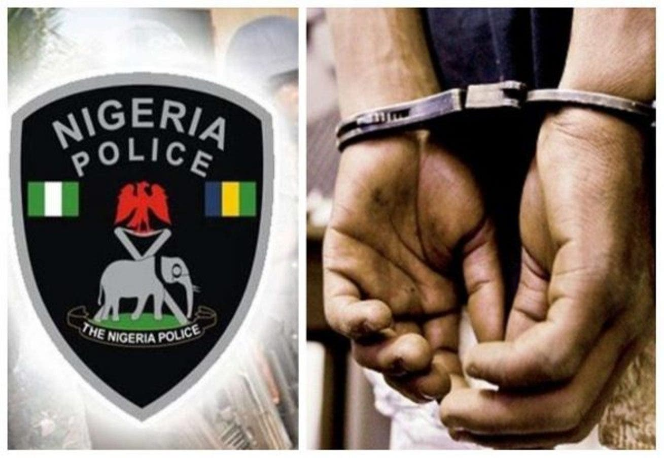We are working with justice ministry to decongest cells, says Lagos police