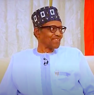 17 Things President Buhari Addressed in His Interview with Arise News