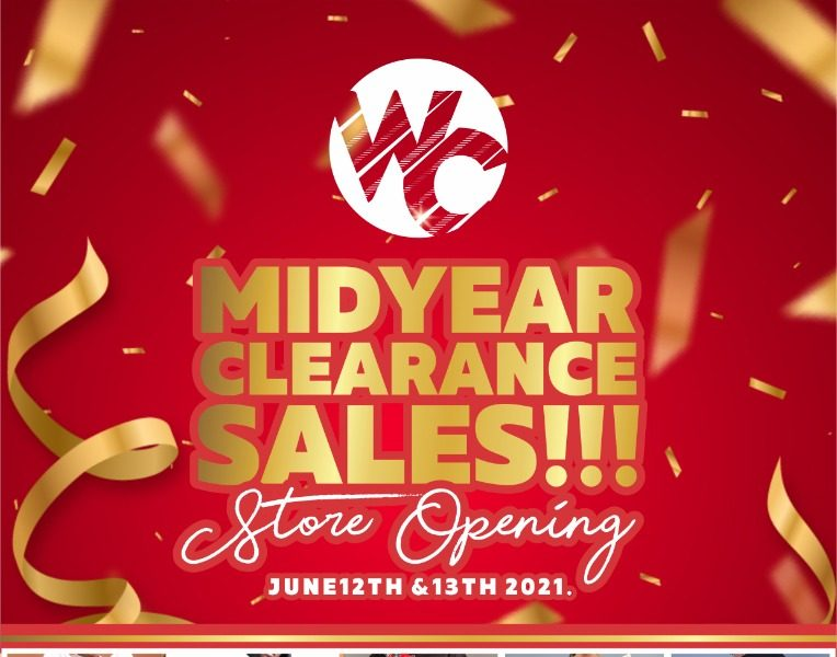 Wunmmiescouture is Opening a New Store & Hosting a Clearance SALE