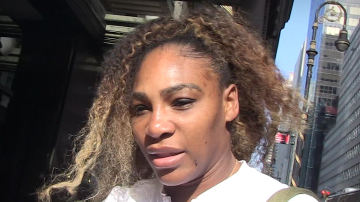 Serena Williams Not Going to Tokyo Olympics