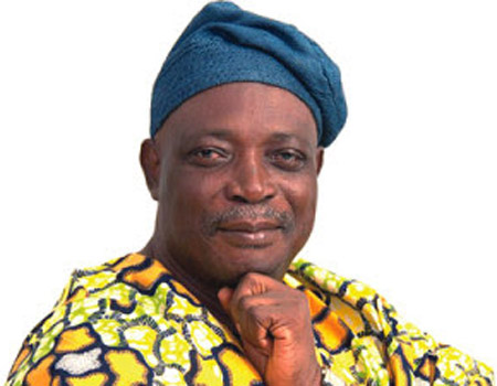 Revealed! What Has Been Keeping Sen. LADOJA Busy Lately