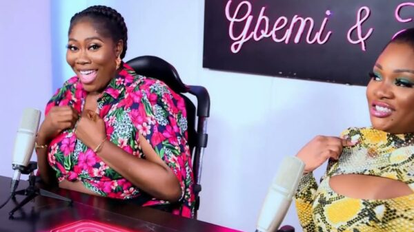 """Gbemi & Toolz air their opinion on Nigeria's Twitter Suspension in this Episode of the """"OffAir Show"""""""