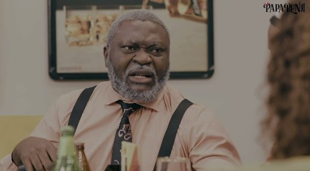 """Season 2 of Basketmouth's Comedy Series """"Papa Benji"""" is Coming! Watch the Teaser"""