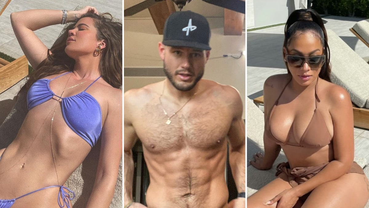 Sexy Singles -- Independent In Hollywood!