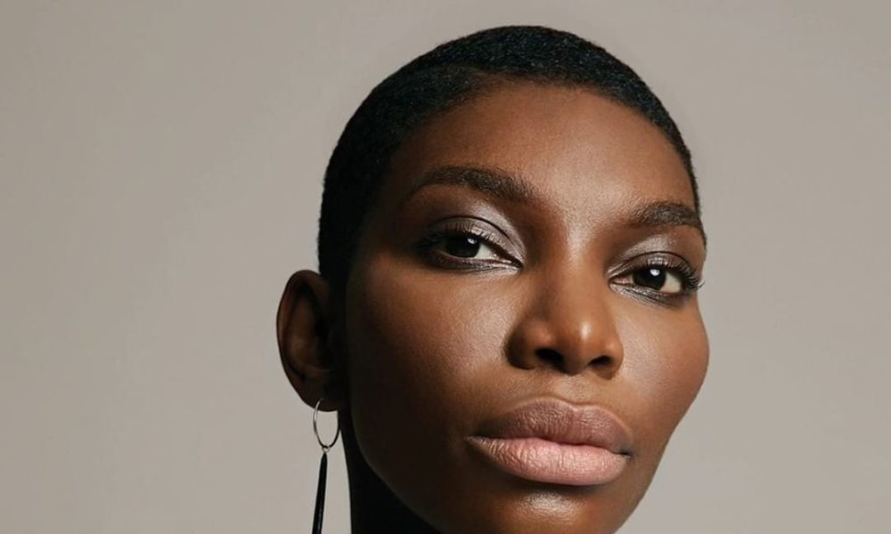 """Michaela Coel is Joining the Cast of """"Black Panther 2"""""""