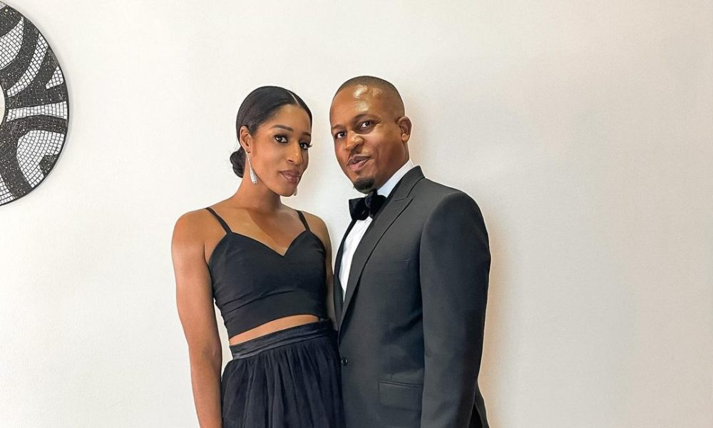 Nicole Chikwe Pens Special Message to Husband Naeto C to Celebrate Their 9th Anniversary