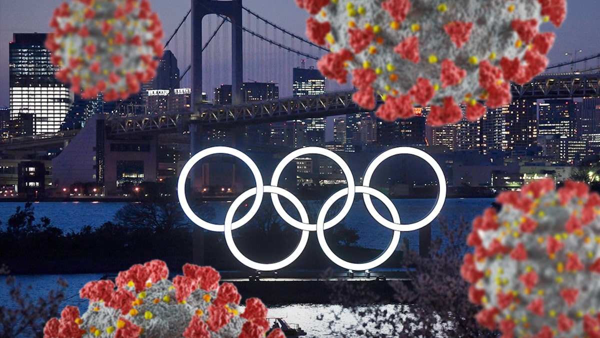 Tokyo Olympics Bans Spectators After Japan Declares COVID State Of Emergency