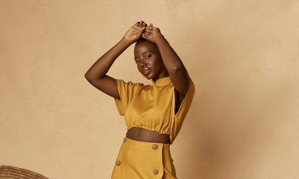 This New Collection from 1964 Brand Is a Gold Mine for Chic Minimal Pieces