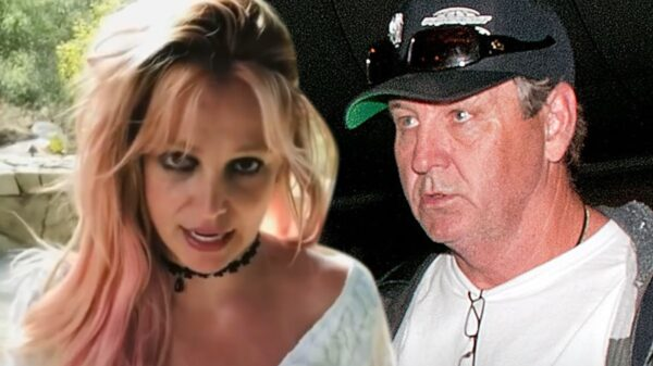 Britney Spears' Doctors Allegedly Want Jamie Out of Conservatorship