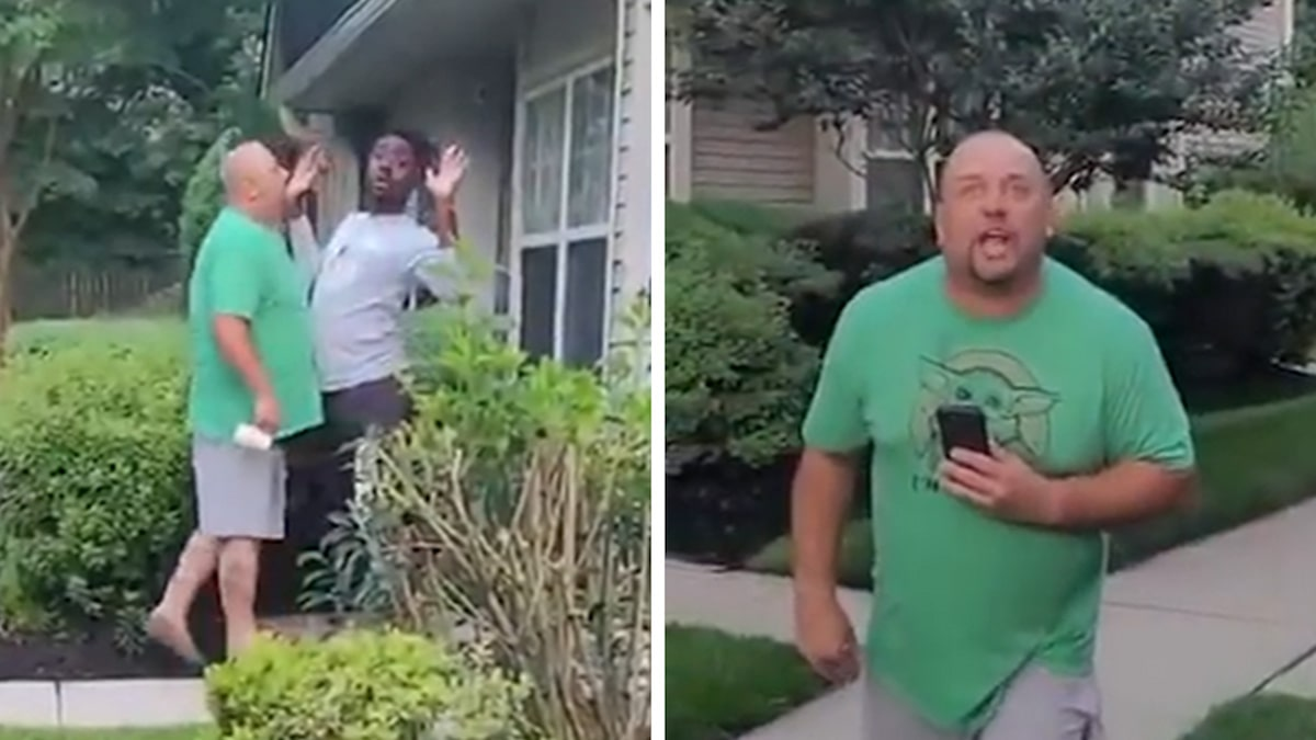 NJ Man Busted for Racist Rant Now Facing Probe Over Old Incidents