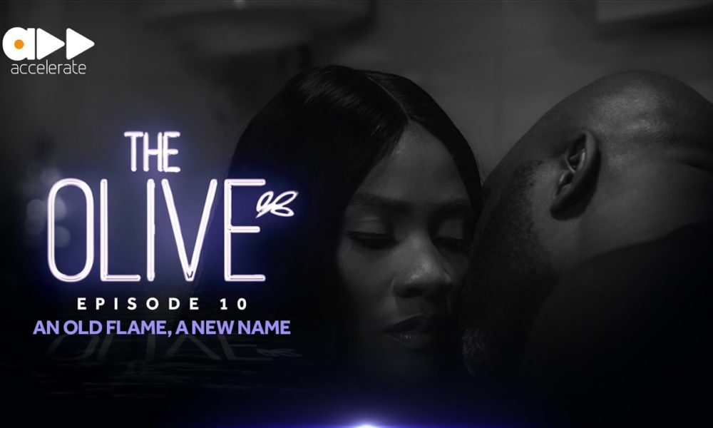 """Watch Episode 10 (An Old Flame, A New Name) of Accelerate TV's """"The Olive"""""""