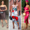 See How Style Stars Rocked Slip Dresses this Week on #BellaStylista: Issue 154