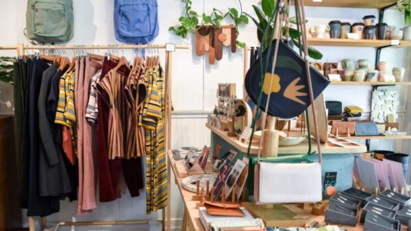 See the 5 Biggest Misconceptions about Sustainable Fashion