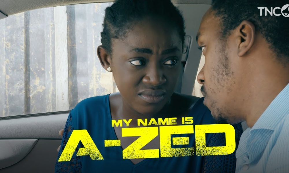 """Jamui is Finally Revealing his True Self! Watch Episode 5 of """"My Name of A-Zed"""" Season 2"""